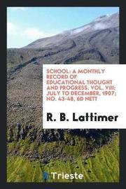 School by R B Lattimer image