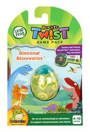 Leapfrog: Rockit Twist - Expansion Set (Dinosaurs)
