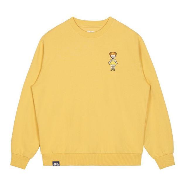 SPAO x Disney - Toy Story Sweatshirt Yellow M