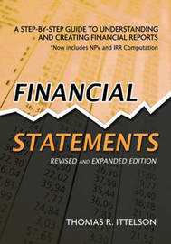 Financial Statements by Thomas Ittelson