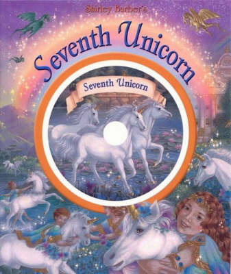 Seventh Unicorn by Shirley Barber image