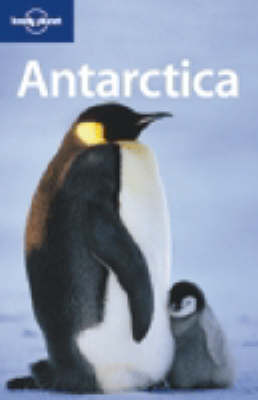 Antarctica by Jeff Rubin