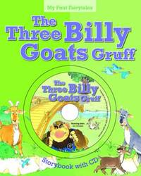 The Three Billy Goats Gruff image