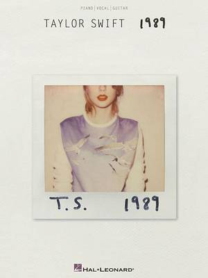 Taylor Swift by Taylor Swift