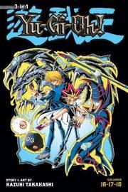 Yu-Gi-Oh! (3-in-1 Edition), Vol. 6 by Kazuki Takahashi