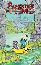 Adventure Time: Volume 7
