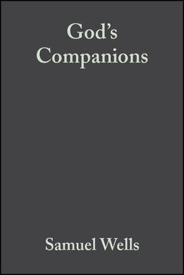 God's Companions by Samuel Wells image