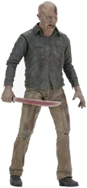 "Friday the 13th - 7"" Jason (The Final Chapter Ver.) - Action Figure"