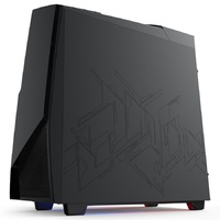 NZXT Noctis 450 Mid Tower Case - ROG Edition image