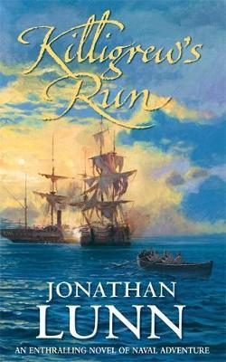 Killigrew's Run by Jonathan Lunn