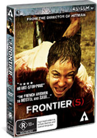Frontier(S) on DVD
