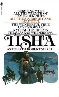Tisha by Robert Specht