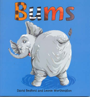 Bums by David Bedford