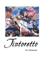 Tintoretto by S.L. Bensusan