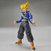 Dragon Ball: Figure-rise: SS Trunks - Model Kit image