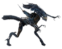 Aliens: Xenomorph Queen - Deluxe Action Figure