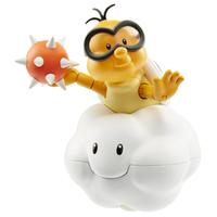 Nintendo World: Character Figure - Lakitu