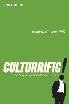 Culturrific! by Matthew Hudson