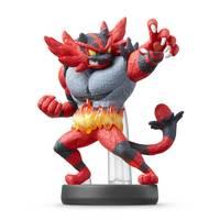 Nintendo Amiibo Incineroar - Super Smash Bros Ultimate for Switch