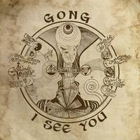 I See You by Gong image