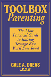 Toolbox Parenting by Gale, A. Dreas image