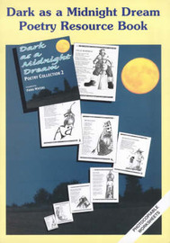 Dark as a Midnight Dream: Teacher Resource Book by Charles Butchart image