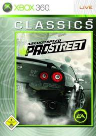 Need for Speed ProStreet (Classics) for Xbox 360