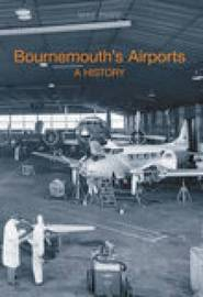 Bournemouth's Airport by Mike Phipps image