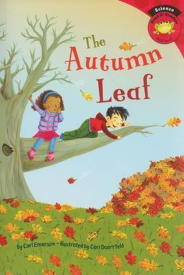 The Autumn Leaf by Carl Emerson