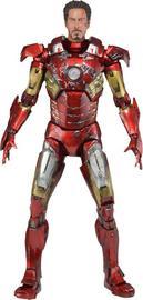 Marvel Avengers Iron Man Battle Damaged Action Figure
