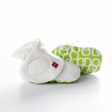 Goumi Kids Boots Bubbles - Lime (Small/Medium)