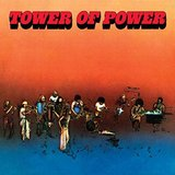 Tower of Power (LP) by Tower of Power