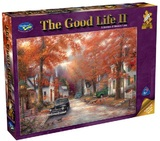 Holdson: 1000 Pce Puzzle - The Good Life S2 A Moment of Memory Lane