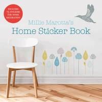 Millie Marotta's Home Sticker Book by Millie Marotta