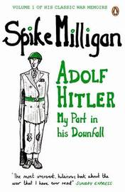 Adolf Hitler by Spike Milligan