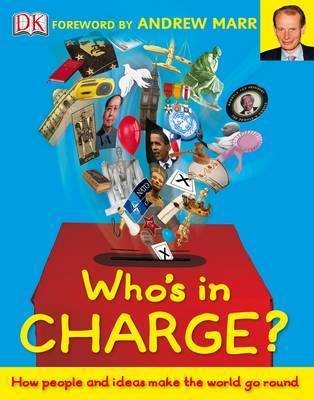 Who's in Charge? image