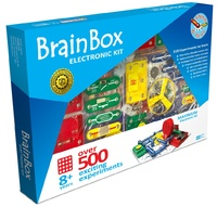 Brain Box: Maximum Electronic Kit image