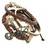 Harry Potter Bracelet Set