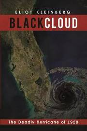 Black Cloud by Eliot Kleinberg