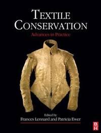 Textile Conservation image