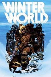 Winterworld by Chuck Dixon image