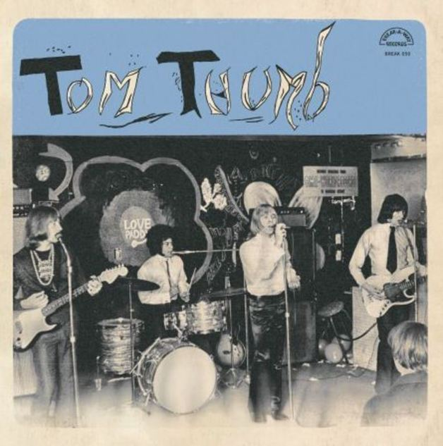 The Essential Recordings - 1966-1970 (2LP) by Tom Thumb