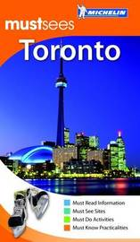 Must Sees Toronto by Michelin