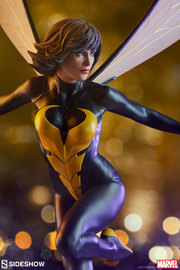 "Marvel: Wasp ""Avengers Assemble"" - 18"" Statue"
