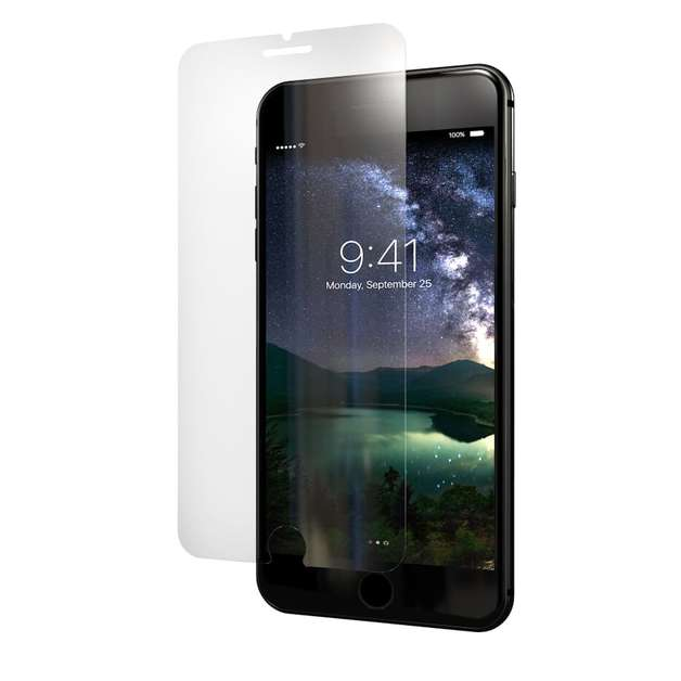 Kase Ultra Clear Screen Protector (Super Thin Edition)- iPhone 6/6s/7/8 Plus
