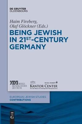 Being Jewish in 21st-Century Germany image