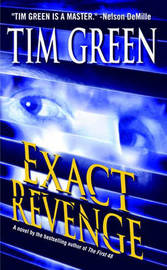 Exact Revenge by Tim Green image