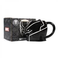 Black Panther - 3D Black Panther Mug