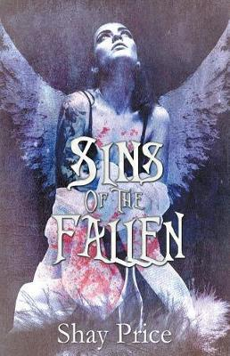 Sins of the Fallen by Shay Price image