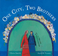 One City, Two Brothers by Chris Smith image